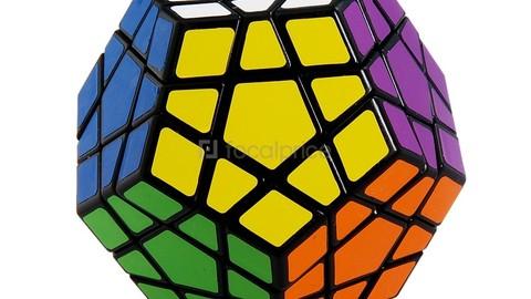 Netcurso-solve-the-megaminx-and-rubiks-cube