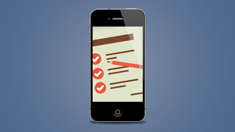 Learn iOS Programming Building a To-Do Utility App