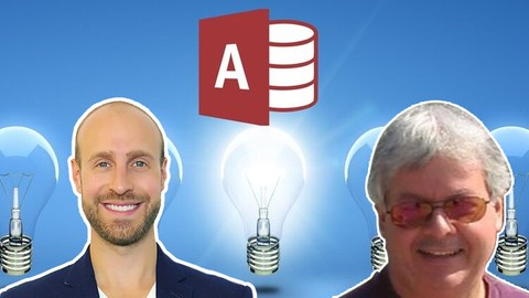 Microsoft Access Training Masterclass: Beginner to Advanced