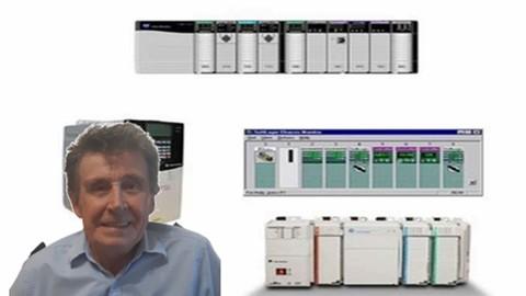 RSLogix/Studio 5000 PLC Ladder Logic Training. Basic.*
