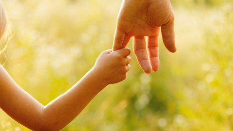 Positive Parenting Using The Law Of Attraction