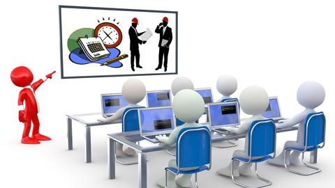 Netcurso-learn-primavera-p6-in-30-minutes