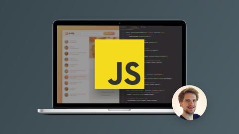 Netcurso-the-complete-javascript-course