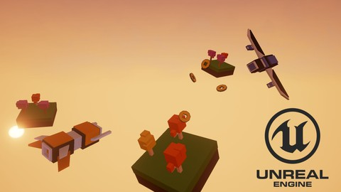 Unreal Engine 4 - Learn to Make a Game Prototype in UE4