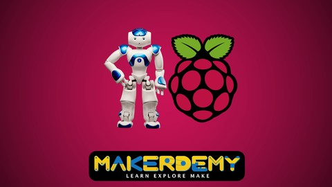 Humanoid Robotics using Raspberry Pi*