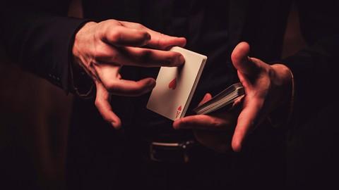 Magic Masterclass for Card Tricks and Magic Tricks