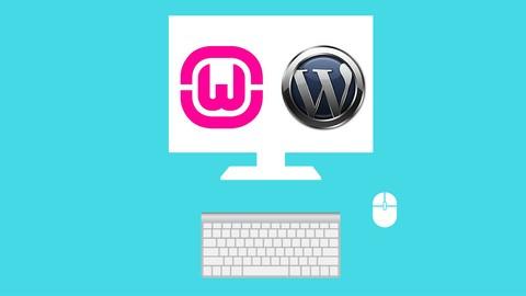 Netcurso-install-wordpress-locally-move-localhost-website-online