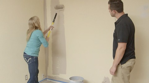 A beginners guide to painting your home like a pro