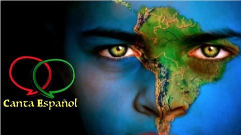 Netcurso-introductory-course-canta-espanol