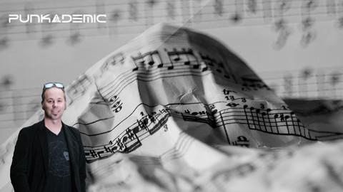 Netcurso-music-theory-complete