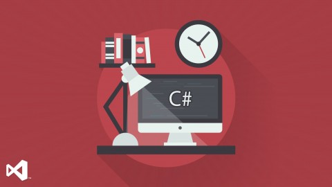 A 16 Hour C# Course With Microsoft Visual Studio 2013