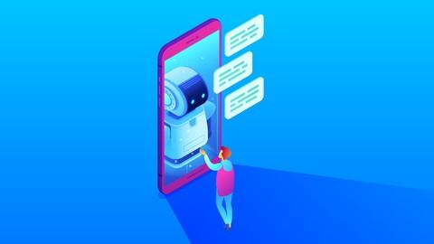 ChatBots: Messenger ChatBot - DialogFlow and nodejs