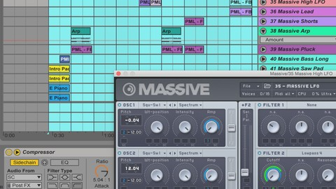 Producing A Future Bass Track From Start To Finish Ableton - Resonance School of Music