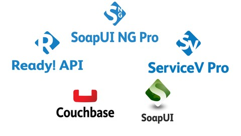 REST API WebService Automation Testing-ReadyAPI-SoapuiNG PRO