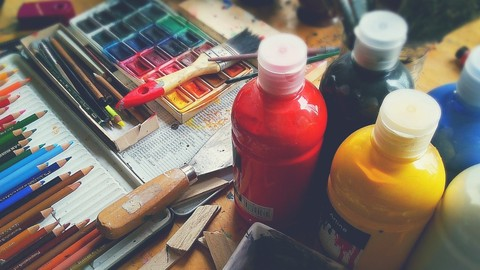 The Secret to Your Painting's Success