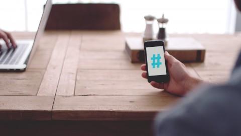 Understanding Hashtags in Social Media