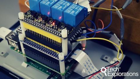 Raspberry Pi: Make a Workbench Computer