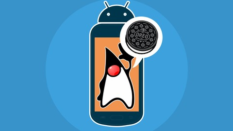 Android Java Masterclass - Become an App Developer