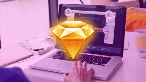 Hands on Sketch Training-Mobile App Design (Preview Course)