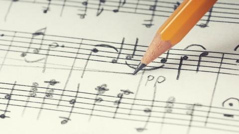 Four-part Harmony