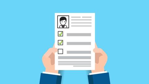 Aprende a crear CVs de alto impacto