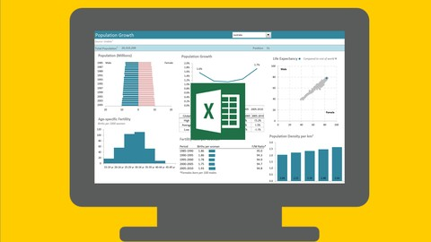Netcurso-excel-dashboards-in-an-hour