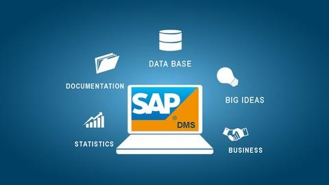 Learn SAP DMS Document Management System – SAP PLM