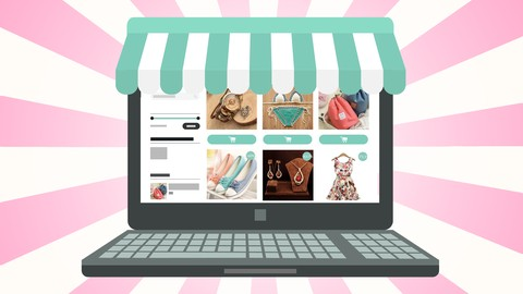 How to Create Make build an Online Ecommerce Store Website