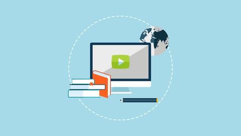 Netcurso-teach-online-complete