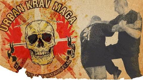 Urban Krav Maga: Defending Knife Threats and Attacks