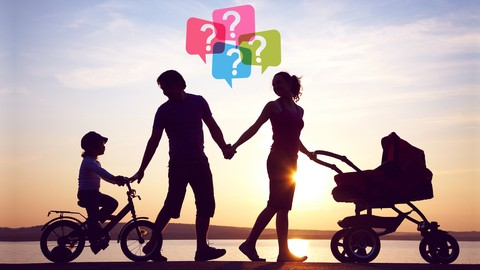 The top 20 questions and answers to become a better parent