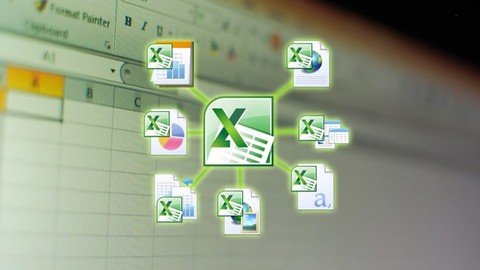 Microsoft Excel 2010: Advanced Training course