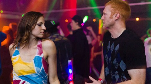 Basic Dance Moves for Guys - Completely beginner lessons