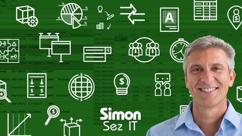 Ultimate Microsoft Project 2016 Course - Beginner to Expert