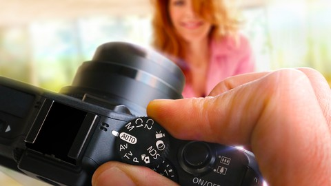 Point-And-Shoot Photography: Amazing Photos Even on Auto!