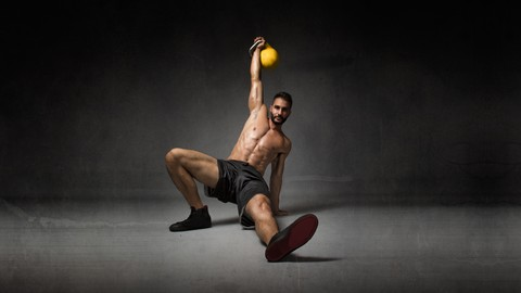 Simple and Fast In-Home Workout That Will Get You Ripped