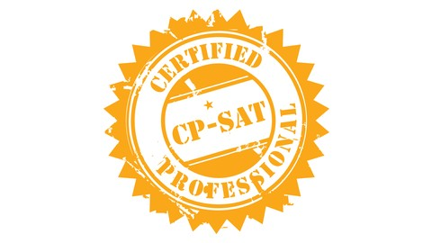 CP-SAT - Certified Professional Selenium Automation Testing