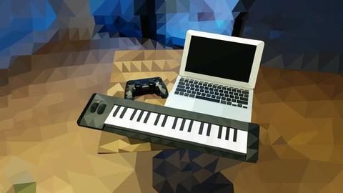 Netcurso-gamemusiccourse