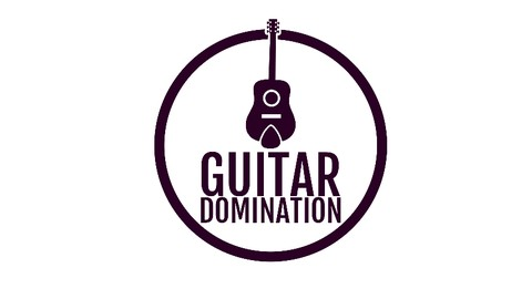 A beginner`s guide to fingerpicking and strumming guitar