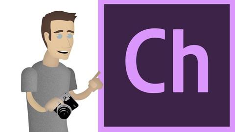 Learn Adobe Character Animator CC