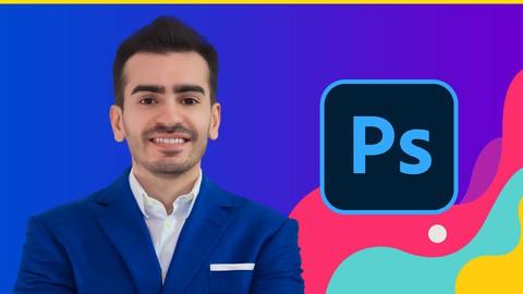 Learn Photoshop, Web Design & Profitable Freelancing