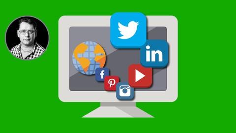 Social Media Marketing - Content Marketing Masterclass 2021