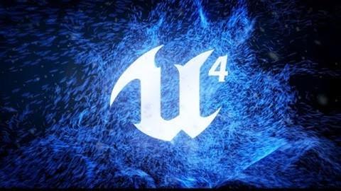 Unreal Engine 4 FPS Tutorial
