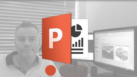 Free PowerPoint Tutorial - Super Simple PowerPoint 2016 for Beginners (MS Office 365)