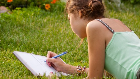 Fiction for Young Writers (Writing Mastery)
