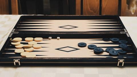Netcurso-how-to-play-backgammon