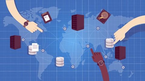 Curso HDFS en el Mundo Real: manos a la obra en almacenamiento distribuido empresarial