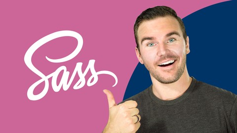 The Sass Course! Learn Sass for Real-World Websites