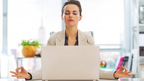 Meditation for Entrepreneurs