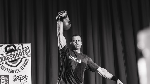 The Novices Guide To Kettlebell Training
